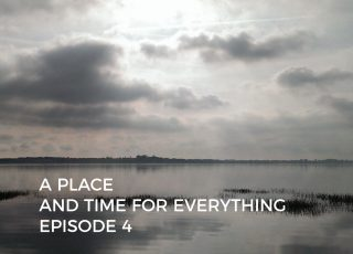 A Place and Time For Everything flyer image