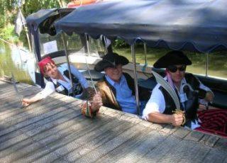 Pirates on the Stour